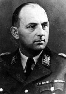 Daluege, Kurt Max Franz