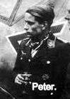 """Goering, """"Peter"""" Hermann Ludwig."""