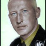 Heydrich, Reinhard Tristan Eugen, The Blonde Beast.