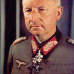 """Manstein, Erich von """"von Lewinski"""""""