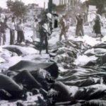 NKVD prisoner massacres
