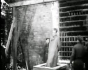 Amon Goeth Balcony