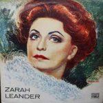 Leander-Hülpers-Hedberg, Zarah Stina