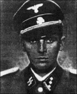 Resultado de imagem para Kurt-Siegfried Schrader