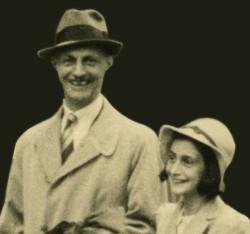 Frank, Otto Heinrich.