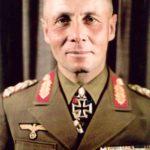 Rommel, Erwin Johannes Eugen