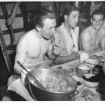 Life Inside A WWII German U-Boat.
