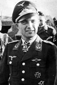Werra, Franz von.