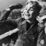 "Bormann, Adolf Martin Jr. Kronzi ""The Nazi crown prince""."