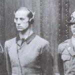 Hitler's doctor Karl Brandt.