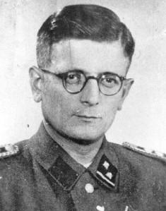 Schmitz, Dr. Heinrich