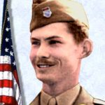 "Desmond Thomas Doss  ""Tommy""."