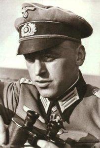 Georg Freiherr von Boeselager