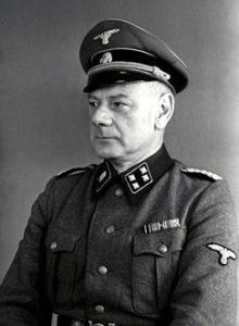 "Krebsbach, Dr. Eduard ""Dr. Spritzbach""."