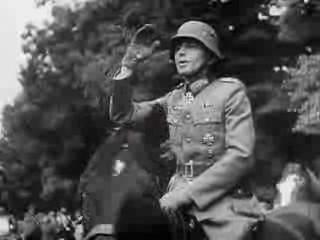 Xylander, Wolf Dietrich Ritter von - WW2 Gravestone