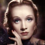 "Dietrich, Marie Magdalena ""Marlene"""