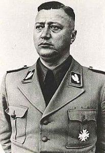 Schöngarth, Karl Georg Eberhard