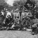 Chetniks terrible crimes against Bosnia's and Croats