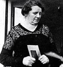 Hitler - Hammitzsch, Angela Franziska Johanna.
