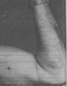 Ss blutgruppe tattoo Blutgruppe
