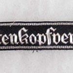 SS-Totenkopfverbände