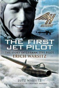 Warsitz, Erich Karl.