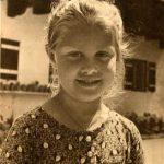 "Nienau, Rosa Bernhardine ""Berni"" Hitler's Jewish 'Sweetheart' Was A 7-Year Old Girl."