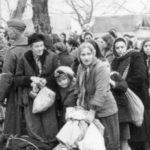 SS Standartenführer Walter Blume responsible for the deportation of over 46,000 Greek Jews to Auschwitz.
