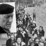 SS Gruppenführer Heinz Reinefarth was never convicted of any war crimes.