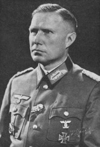 Studnitz, von, Bogislav August Wilhelm.