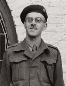 Balfour, Ronald Edmond.
