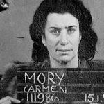 "Mory, Carmen Maria ""Black Angel of von Ravensbrück""."