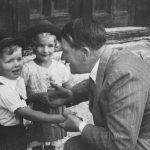 Hitler boy, Gerhard Bartels.